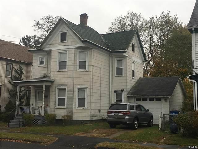 106 Oneil Street, Kingston, NY 12401 (MLS #6015311) :: Cronin & Company Real Estate