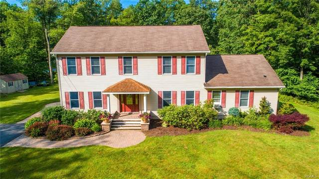 902 Proctor Road, Glen Spey, NY 12737 (MLS #6015336) :: Cronin & Company Real Estate
