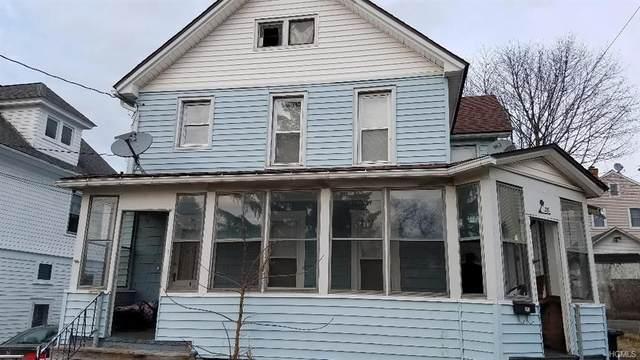 38 Liberty Street, Middletown, NY 10940 (MLS #6015380) :: Cronin & Company Real Estate