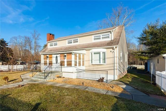 174 Furnace Woods Road, Cortlandt Manor, NY 10567 (MLS #6015415) :: Mark Seiden Real Estate Team
