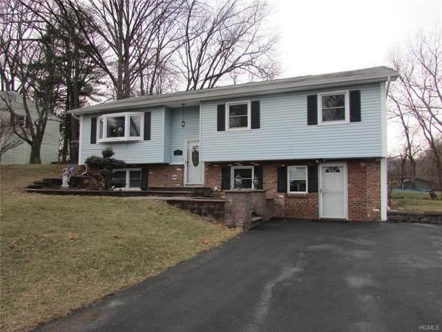 29 Clintonwood Drive, New Windsor, NY 12553 (MLS #6015432) :: Mark Boyland Real Estate Team