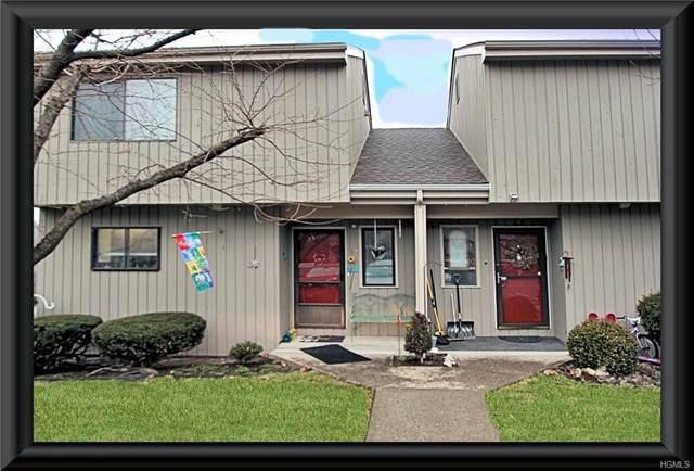 13 Rondout, Port Ewen, NY 12466 (MLS #6015437) :: Cronin & Company Real Estate