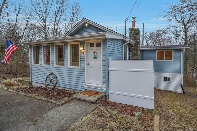 40 Cedar Trail, Monroe, NY 10950 (MLS #6015448) :: William Raveis Legends Realty Group