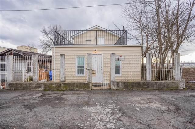 401 Harding Park, Bronx, NY 10473 (MLS #6015474) :: Mark Seiden Real Estate Team