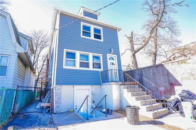 255 Underhill Ave, Bronx, NY 10473 (MLS #6015489) :: Mark Seiden Real Estate Team