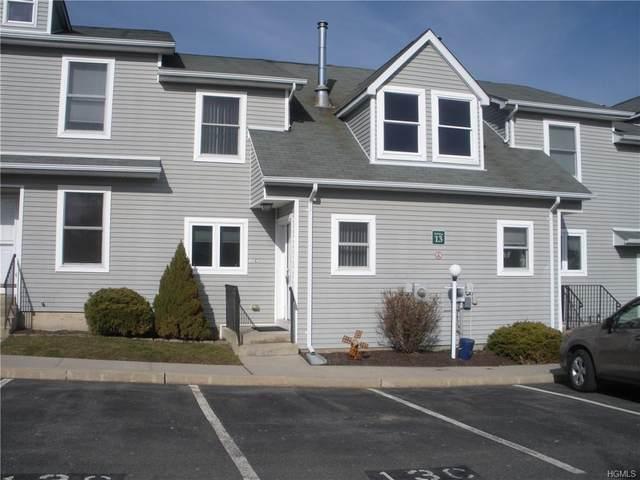 100 Boniface Drive 13C, Pine Bush, NY 12566 (MLS #6015578) :: Cronin & Company Real Estate