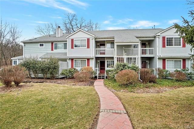 43 Magnolia Lane, Warwick, NY 10990 (MLS #6015647) :: William Raveis Legends Realty Group