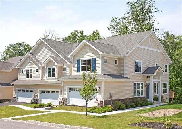 39 Woodrose Court, Middletown, NY 10940 (MLS #6015653) :: William Raveis Baer & McIntosh