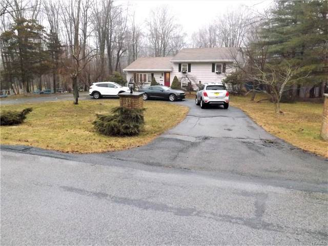92 Hawxhurst Road, Monroe, NY 10950 (MLS #6015713) :: William Raveis Legends Realty Group