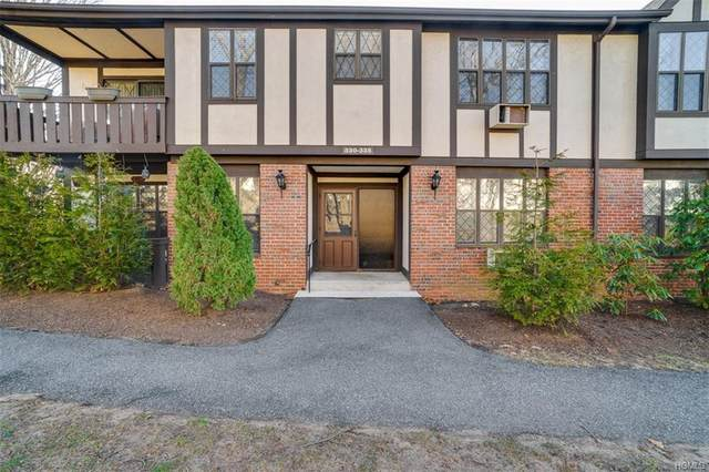 335 Sierra Vista Lane, Valley Cottage, NY 10989 (MLS #6015753) :: William Raveis Legends Realty Group