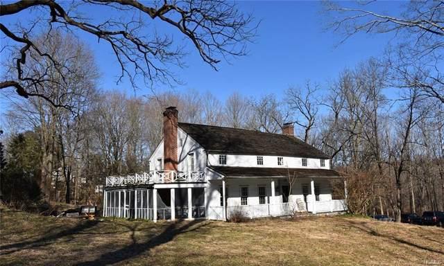 420 Nanny Hagen Road, Thornwood, NY 10594 (MLS #6015760) :: The McGovern Caplicki Team