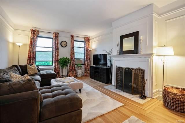242 Bronxville Road D4, Bronxville, NY 10708 (MLS #6015763) :: Mark Seiden Real Estate Team