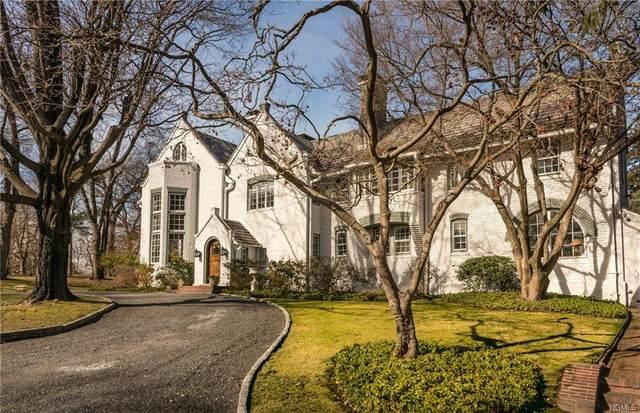 1 Belmont Drive, Irvington, NY 10533 (MLS #6015765) :: William Raveis Legends Realty Group