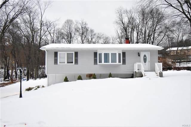 23 Mangin Road, Monroe, NY 10950 (MLS #6015790) :: Mark Boyland Real Estate Team