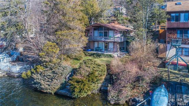 41 Edgemere Avenue, Greenwood Lake, NY 10925 (MLS #6015794) :: Mark Seiden Real Estate Team