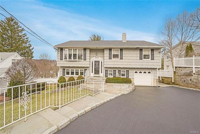 59 High View Terrace, Pleasantville, NY 10570 (MLS #6015796) :: The McGovern Caplicki Team