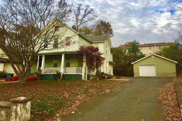 122 Lake Street, Spring Valley, NY 10977 (MLS #6015806) :: Mark Boyland Real Estate Team