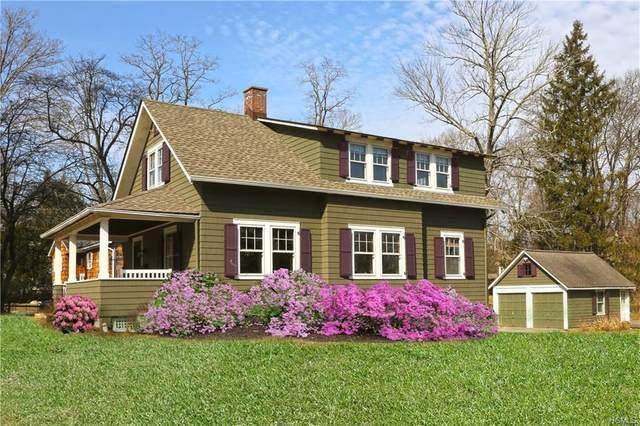 127 Huntville Road, Bedford, NY 10536 (MLS #H6015836) :: Mark Boyland Real Estate Team