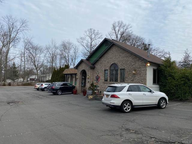 77 S Route 303, Congers, NY 10920 (MLS #6015857) :: William Raveis Baer & McIntosh