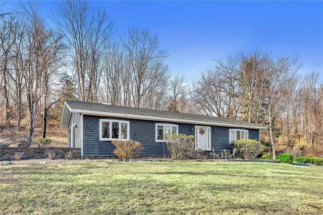 10 Calf Pasture Lane, Pound Ridge, NY 10576 (MLS #6015871) :: William Raveis Baer & McIntosh