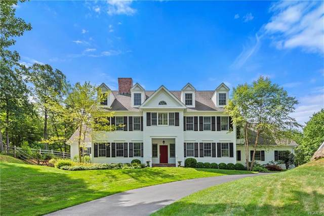 8 Hammond Ridge Road, Mount Kisco, NY 10549 (MLS #6015907) :: Mark Boyland Real Estate Team