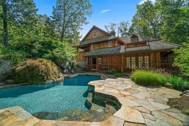 25 Woodland Road, North Castle, NY 10506 (MLS #H6015914) :: Mark Seiden Real Estate Team