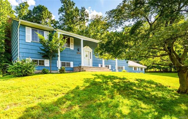 209 Radcliff Drive, Nyack, NY 10960 (MLS #6015929) :: William Raveis Legends Realty Group