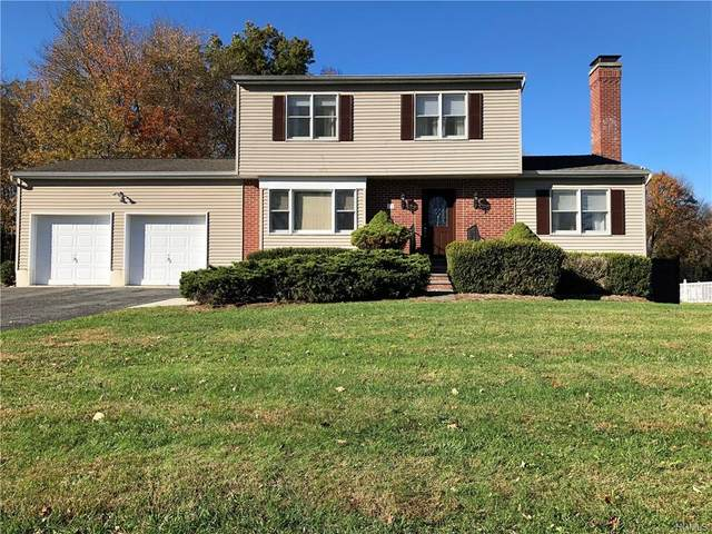 12 Canterbury Circle, Washingtonville, NY 10992 (MLS #6015946) :: William Raveis Baer & McIntosh