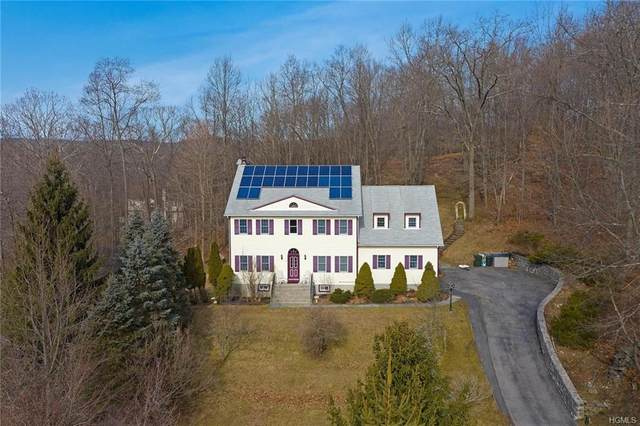 80 Anton Drive, Mahopac, NY 10512 (MLS #6015953) :: William Raveis Legends Realty Group