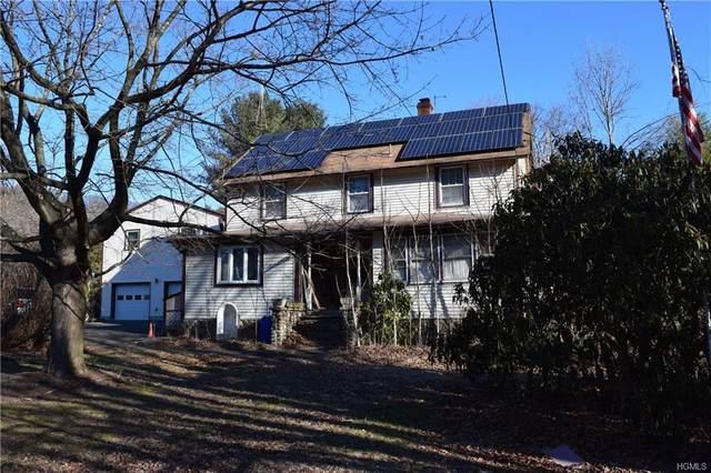 491 Willow Grove Road, Stony Point, NY 10980 (MLS #6015976) :: Marciano Team at Keller Williams NY Realty
