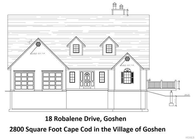 18 Robalene Drive, Goshen, NY 10924 (MLS #6016014) :: William Raveis Baer & McIntosh