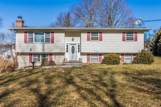 10 Locust Drive, Brewster, NY 10509 (MLS #6016096) :: William Raveis Baer & McIntosh