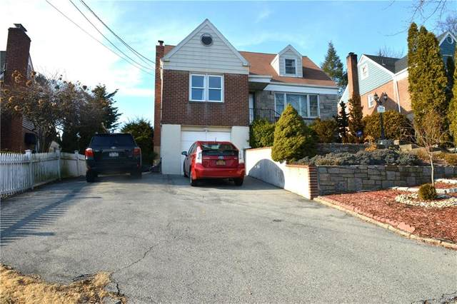 39 Norwood Road, Yonkers, NY 10710 (MLS #6016099) :: Marciano Team at Keller Williams NY Realty