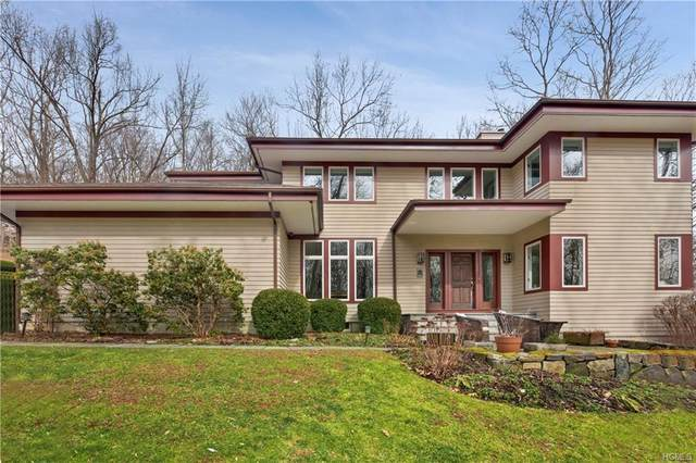 20 Allison Lane, Mount Kisco, NY 10549 (MLS #6016113) :: Mark Boyland Real Estate Team
