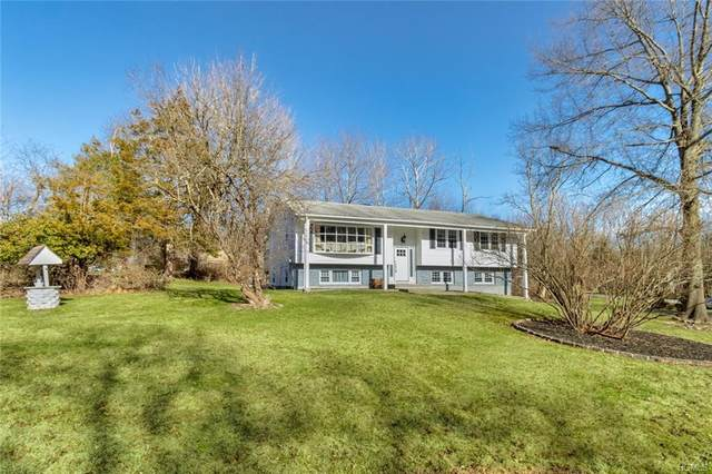 18 Billy Avenue, Washingtonville, NY 10992 (MLS #6016147) :: William Raveis Baer & McIntosh