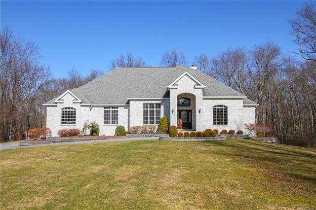 47 Marie Court, Wappingers Falls, NY 12590 (MLS #6016152) :: William Raveis Legends Realty Group