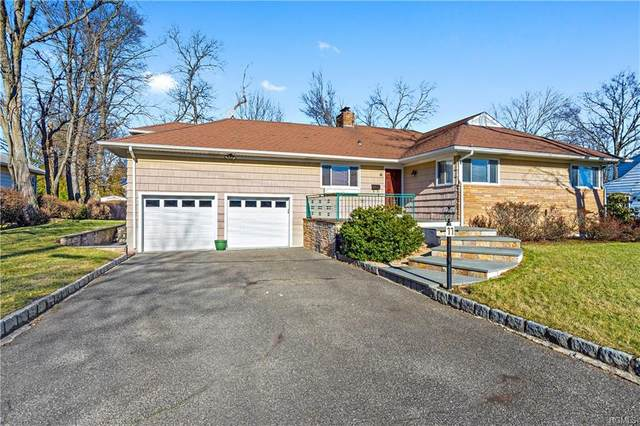 11 Oakland Avenue, Yonkers, NY 10710 (MLS #6016163) :: Marciano Team at Keller Williams NY Realty