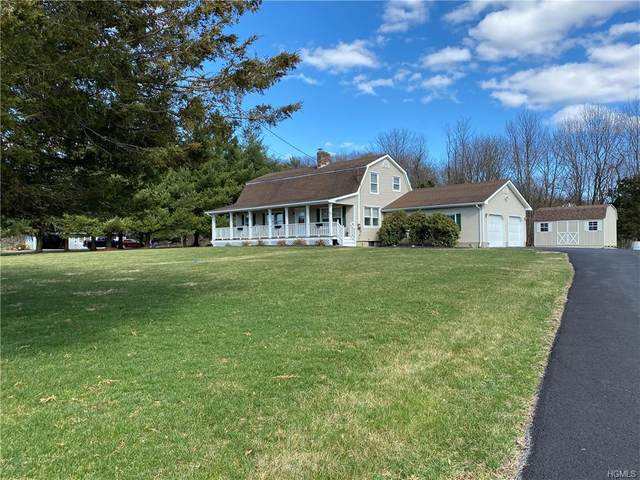 12 Jessup Road, Warwick Town, NY 10990 (MLS #H6016165) :: Cronin & Company Real Estate