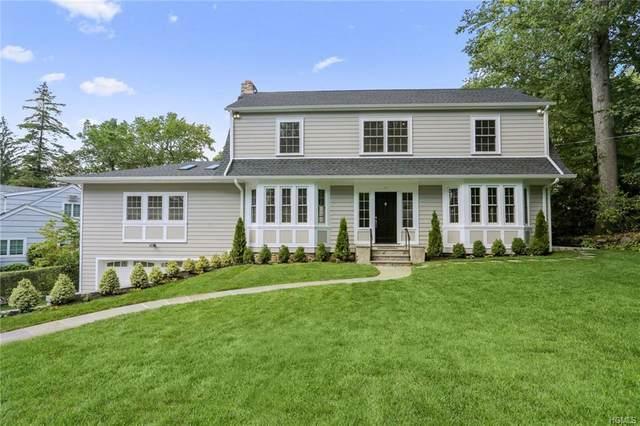 92 Wildwood Road, New Rochelle, NY 10804 (MLS #6016195) :: Mark Boyland Real Estate Team