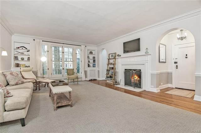 5 Brooklands 2M, Bronxville, NY 10708 (MLS #6016200) :: William Raveis Legends Realty Group