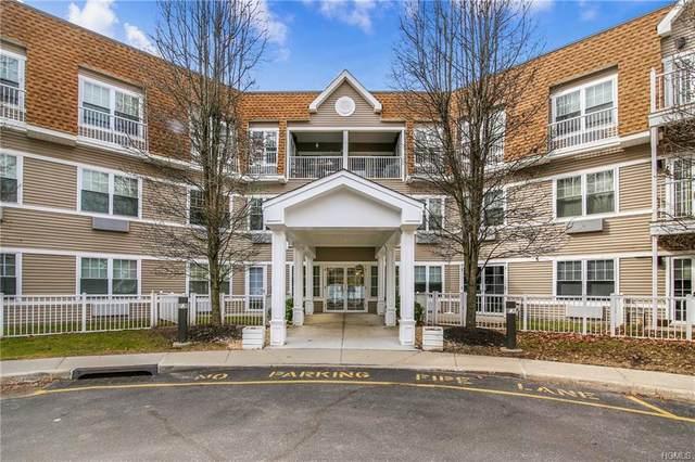 315 Sutton Drive #315, Mount Kisco, NY 10549 (MLS #6016256) :: William Raveis Baer & McIntosh