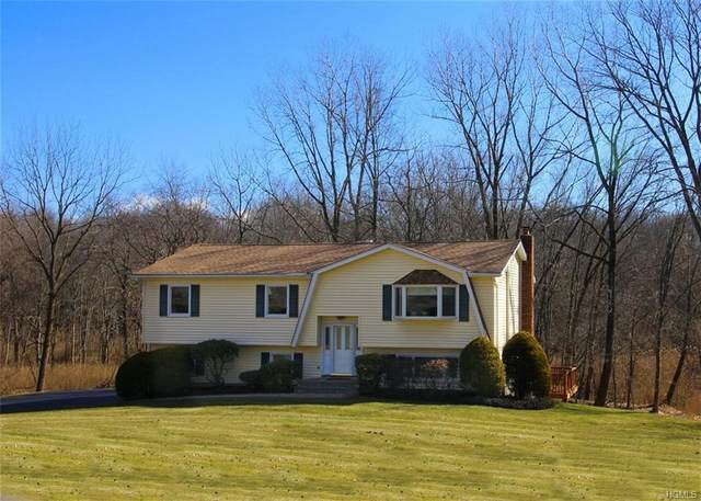 6 Reina Court, Valley Cottage, NY 10989 (MLS #6016277) :: William Raveis Baer & McIntosh