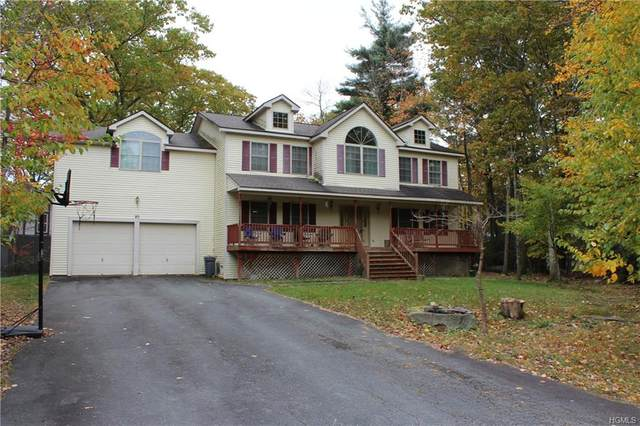 20 Drake Lane, Rock Hill, NY 12775 (MLS #6016315) :: Mark Boyland Real Estate Team