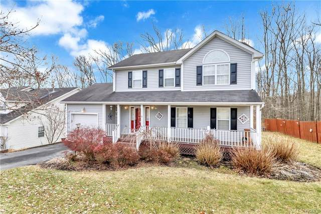 69 Walnut Lane, Middletown, NY 10940 (MLS #6016331) :: The McGovern Caplicki Team