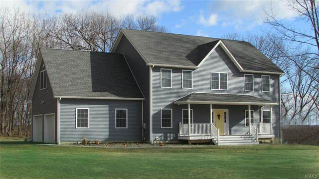 75 Lime Ridge Road, Poughquag, NY 12570 (MLS #6016438) :: William Raveis Legends Realty Group