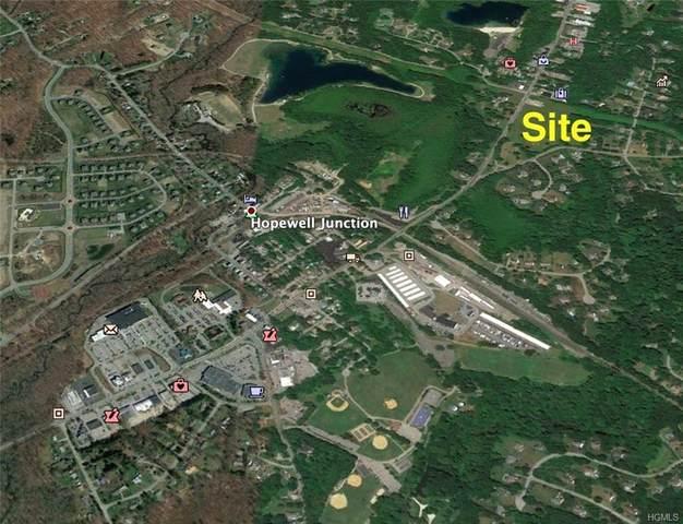 0 Rte 82 & Beekman Road, Hopewell Junction, NY 12533 (MLS #6016447) :: Marciano Team at Keller Williams NY Realty