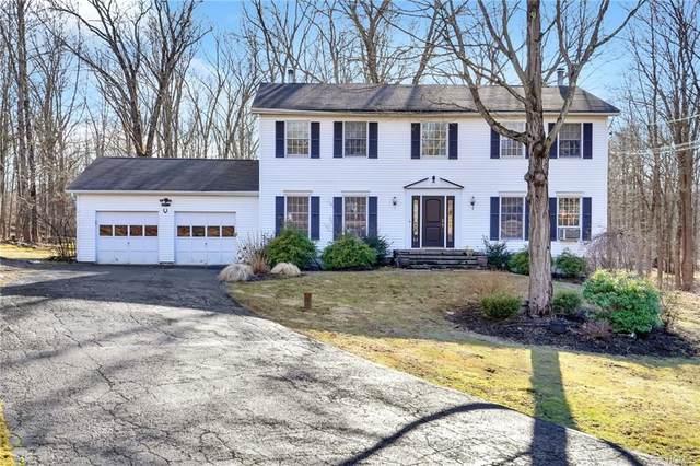 9 Sterling Circle, Wallkill, NY 12589 (MLS #6016464) :: Mark Boyland Real Estate Team
