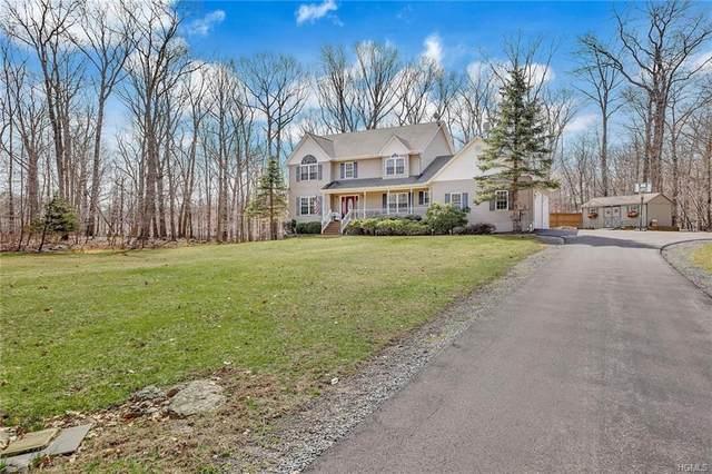 167 Mine Road, Monroe Town, NY 10950 (MLS #H6016474) :: Cronin & Company Real Estate