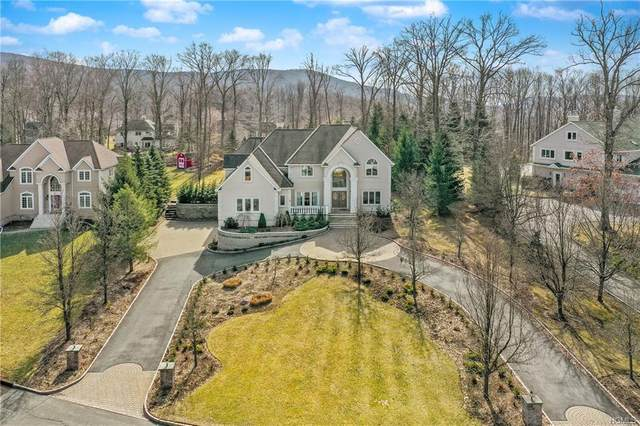 24 Greenwich Avenue, Central Valley, NY 10917 (MLS #6016475) :: The McGovern Caplicki Team