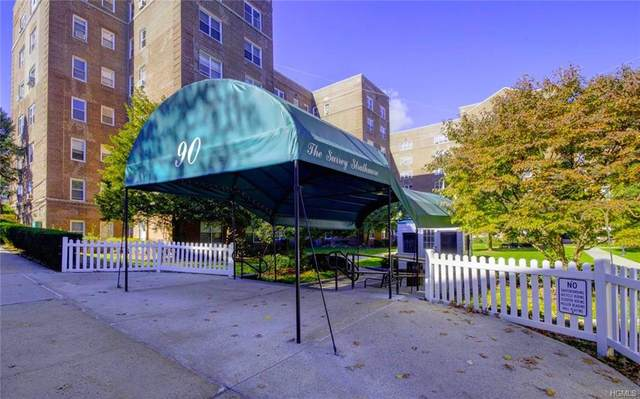 90 Bryant Avenue Dorset-5D, White Plains, NY 10605 (MLS #6016483) :: Marciano Team at Keller Williams NY Realty